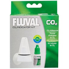 CO2 Indicator Kit Fluval