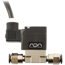 ADA EL-Valve Electronic In-Line Solenoid