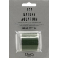 ADA Moss Cotton Tying Thread