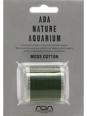 ADA Moss Cotton Tying Thread
