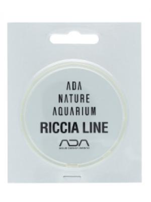 ADA Riccia Tying Line
