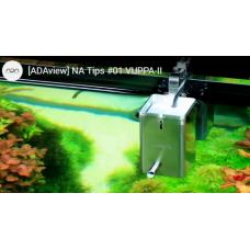 ADA VUPPA-II Surface Extraction Skimmer