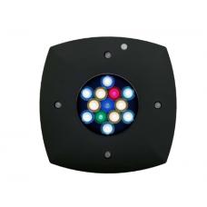 Aqua Illumination Prime HD Freshwater LED Light Fixture - Black