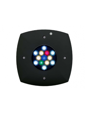Aqua Illumination Prime HD Freshwater LED Light Fixture - Black