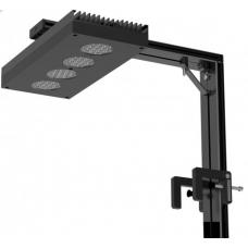 Aqua Illumination LED Fixture Tank Mount -Black