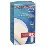 AquaClear Filter Foam Insert, Size 50
