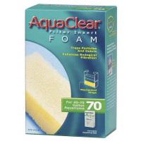 AquaClear Filter Foam Insert, Size 70