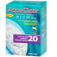 AquaClear BioMax Size 20 Insert