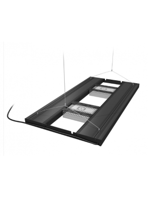"Aquaticlife 36"" T5HO Hybrid 4-Lamp Mounting System"