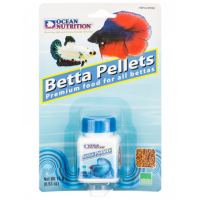Betta Pellets by Ocean Nutrition, 15gr