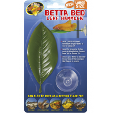 Betta Bed Leaf Hammock Large Size