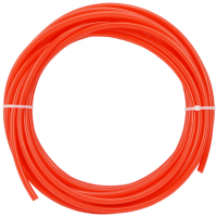 "1⁄4"" Polyethylene High-Grade RO-DI Tubing Orange"