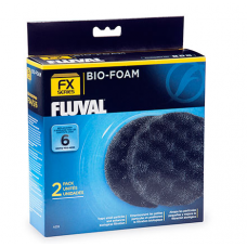Fluval Bio-Foam Filter Pad FX Series 2PK
