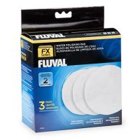 Fluval Water Polishing Filter Pad FX Series 3PK