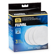 Fluval Water Polishing Filter Pad FX Series 3PK