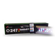 "Finnex Planted + 24/7 VL-CRV CC Series LED 48"" Fixture"