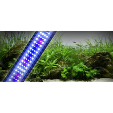 "Fluval Plant Spectrum 3.0 Bluetooth LED Fixture 48""-60"""