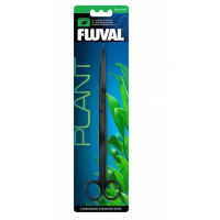 Fluval Curved Scissors 25cm