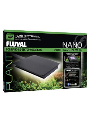 Fluval Plant Spectrum 3.0 Bluetooth LED Fixture Nano