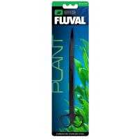 "Fluval ""S"" Curved Scissors 25cm"