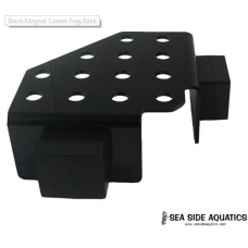 Magnet Corner Frag Rack by Sea Side Aquatics