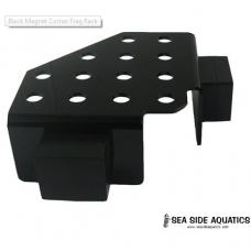 Magnet Corner Frag Rack by Sea Side Aquatics