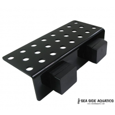 Magnet Rectangle Large Frag Rack by Sea Side Aquatics