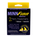MinnFinn Freshwater Fish and Koi Treatment