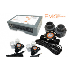 Neptune Systems FMK Flow Monitoring Kit
