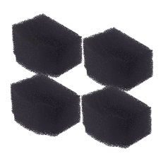 Oase BioPlus Carbon Filter Replacement Set of 4
