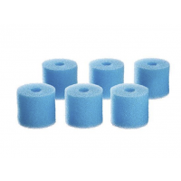 Oase Prefilter Foam Set of 6 for Biomaster Filter  45ppi Blue