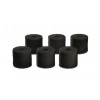 Oase Prefilter Foam Set of 6 for Biomaster Filter 60ppi Black