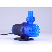 Platinum DC Blue 1600 Return Pump