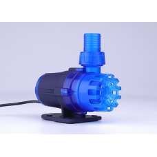 Platinum DC Blue 2100 Return Pump
