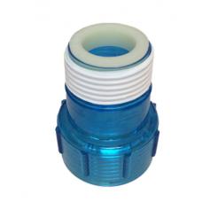 Quartz Cap for Aqua Ultraviolet UV Sterilizer-Clear