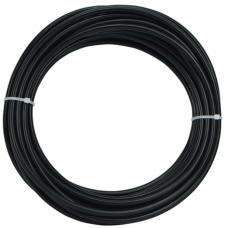 "1⁄4"" Polyethtlene High-Grade RO-DI Tubing Black"