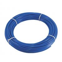 "1⁄4"" Polyethylene High-Grade John Guest RO-DI Tubing Blue"