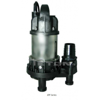 Teton Dynamics XPF Series Pond Pump 5200
