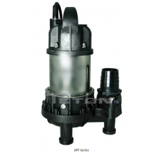 Teton Dynamics XPF Series Pond Pump 6000