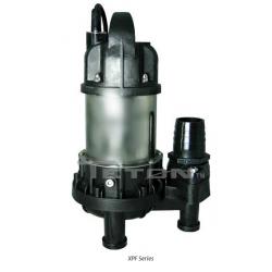 Teton Dynamics Submersible Pressure Pumps