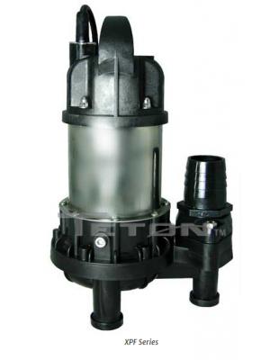 Teton Dynamics XPF Series Pond Pump 5200