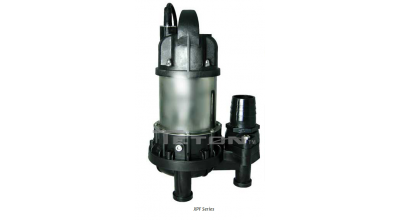 Teton Dynamics Submersible Pressure Pumps