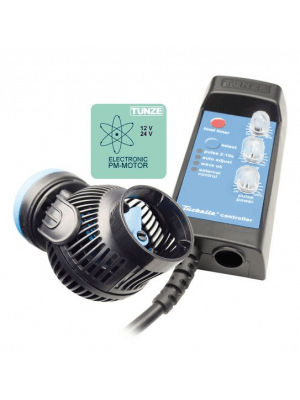 Tunze Turbelle Nanostream 6095 with Controller and Pump