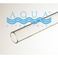 Aqua Ultraviolet UV 15 Watt Replacement Quartz Sleeve