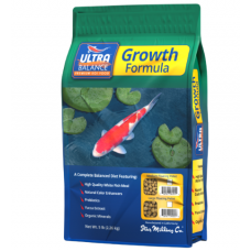 Ultra Balance Premium Growth Formula Medium Pellet  5 lb