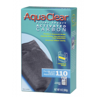 AquaClear Carbon Filter Insert, Size 110