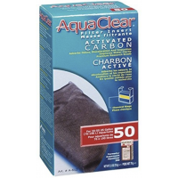 AquaClear Carbon Filter Insert, Size 50