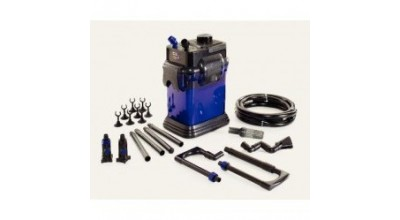 Cascade Canister Filters
