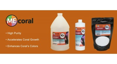 MECoral Reef Additives