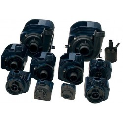 QuiteOne Pond Pumps